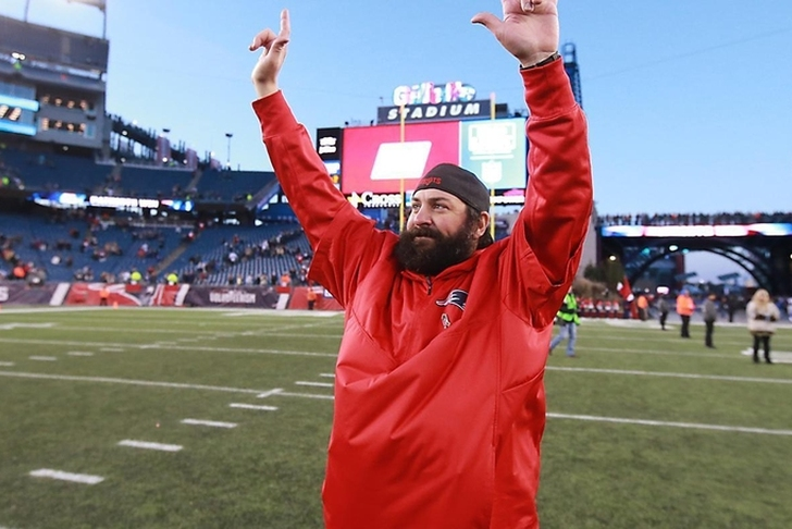 Report: Matt Patricia Expected To Become Lions' Head Coach