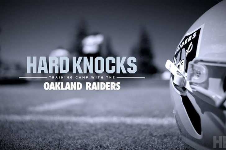 Where To Watch HBO's Hard Knocks 2019 Oakland Raiders Online