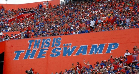 Dan Mullen's simple formula to return home field advantage to The Swamp