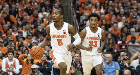 How To Watch Syracuse Basketball Play In Italy
