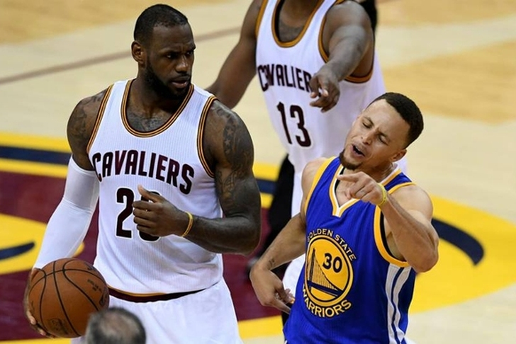 Cavs vs. Warriors: Christmas Day Preview & Prediction