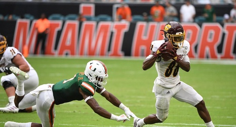 Central Michigan Chippewas 2020 Football Preview