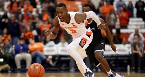 Harlem Native Jalen Carey Ready To Shine For Syracuse Basketball