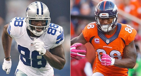 Terrance Williams Getting Substantial Play With Dez Bryant Out