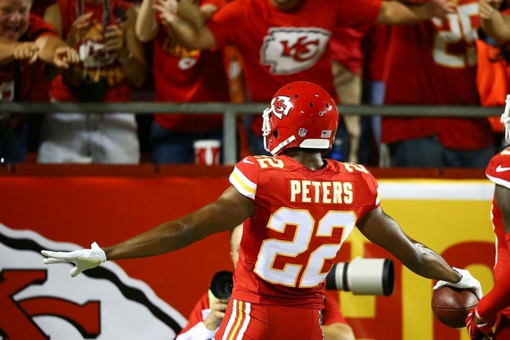 Is Marcus Peters a toxic mixture the Rams really need?