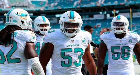 Predicting the Miami Dolphins 2016 season with Madden 17