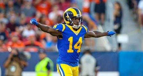 the best attitude ea31a b7fdb Checking the 2019 Los Angeles Rams 53-man roster to 3k's ...