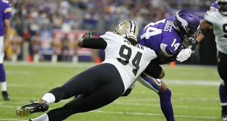 10 Things Saints Fans Need To Know About The Minnesota Vikings