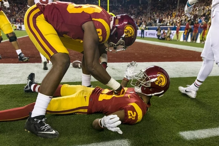 3 bold predictions vs. USC in Pac-12 Championship