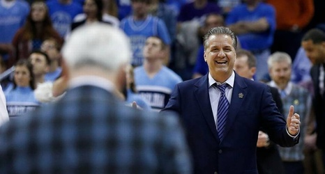 Bagley not enough? Numbers say UK (not Duke) has the No  1