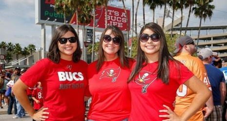 91925c8a Hey, Bucs, the fan experience can just be gender neutral