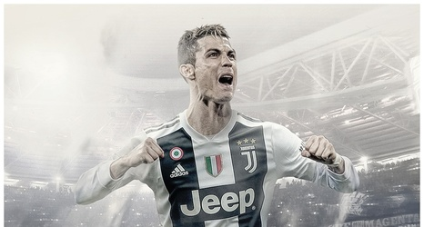 Ronaldo's €100m Juventus move benefits all Serie A sides