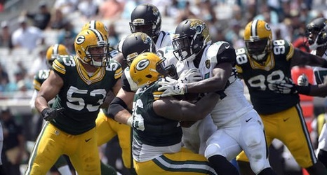 online retailer 30a72 9ed47 Thomas  NFL Week 6 game previews