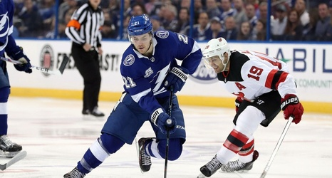 e1ec8ed7c 2018 NHL Playoffs  Devils vs. Lightning preview