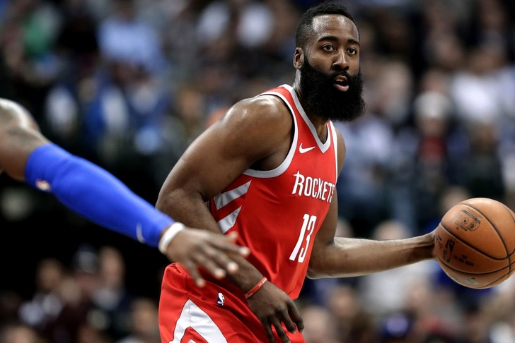 e64ed607647 NBA Awards Ballot  Why James Harden Is MVP