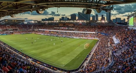 Houston Dynamo 2019 schedule announced