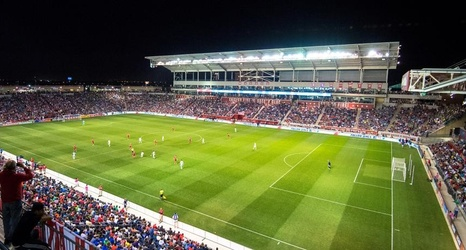 Chicago Fire Soccer Club And Chicago Red Stars Host Doubleheader March 31  At Toyota Park