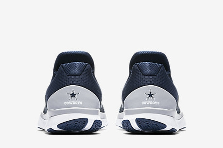 Dallas Cowboys Shoes From Nike