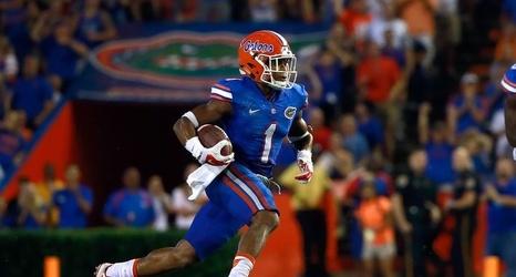 online store b37aa 6e90d Florida vs. Kentucky, injury report: Vernon Hargreaves III ...