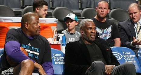 Charles Oakley would like to make a (possibly tainted) dinner for James Dolan (Ball Don't Lie)