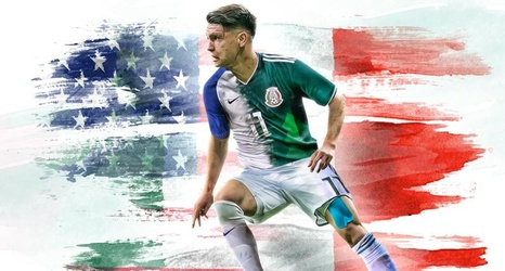 How the USMNT Lost Top Prospect Jonathan Gonzalez to Mexico