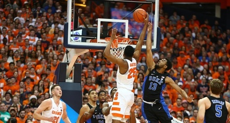 Tickets For Syracuse Duke Home Game On Sale Nov 6