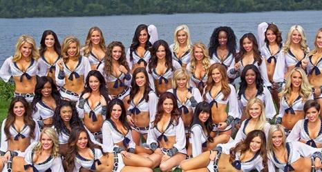Meet The 2014 Sea Gals Seattle Seahawks Cheerleaders