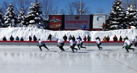 Wild To Host Outdoor Practice Presented By Audi St Paul And Audi - Audi st paul