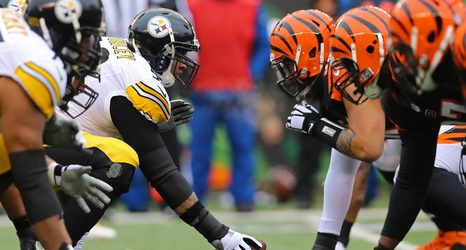 Early Week 4 Odds For Bengals Vs Steelers