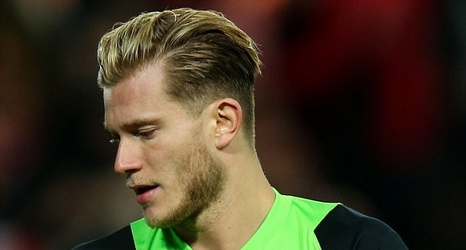 Liverpool FC manager Jurgen Klopp admits Loris Karius 'not