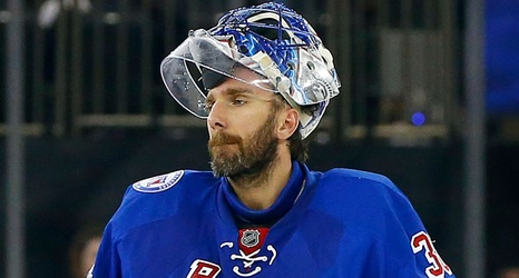 Rangers Henrik Lundqvist Will Join Team Sweden At World Championships