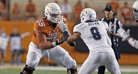 promo code 91b7f 0ffef 2nd-Round Pick Connor Williams Adds O-Line Depth; Full ...