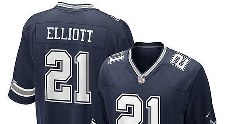 17ca278ff7f Dallas Cowboys Gift Guide: 10 must-have Ezekiel Elliott items