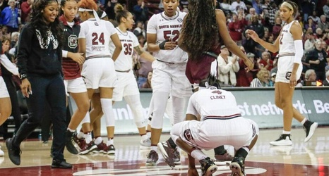 South Carolina basketball injuries worst Dawn Staley's seen | The State