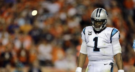 Cam Newton: Panthers making right call on Luke Kuechly, who