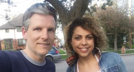 Toronto Mike'd Podcast Episode 468: Jess Salgueiro