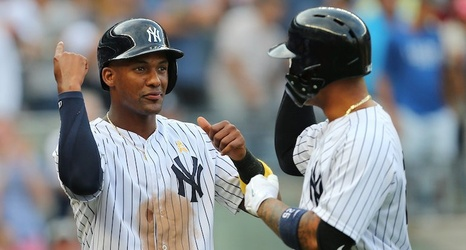 Mlb Magic Numbers Schedules Yankees Closing On Home Field