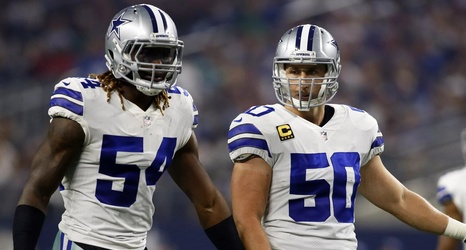 c976524b Adding Leighton Vander Esch isn't the only big change at linebacker for the  Cowboys