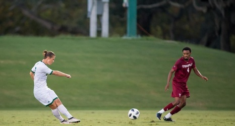Bulls Travel To Miami For Midweek Match With Fiu