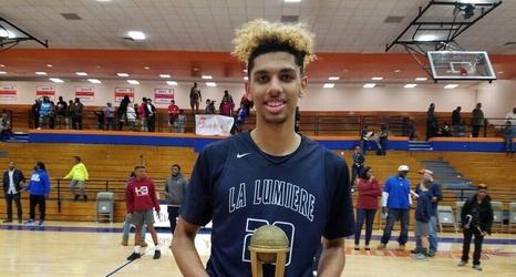 South Carolina lands five-star basketball recruit Brian Bowen