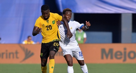 new style c7d26 a7232 Bulls Abroad: Kemar Lawrence helps Jamaica beat Curacao in ...