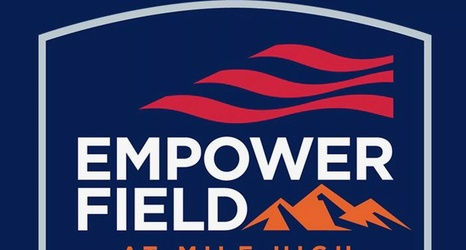 Broncos secure new stadium name in deal with Empower ...