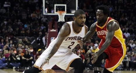 a22248478d43 Kyrie Irving has the best handle in the NBA - possibly best ever