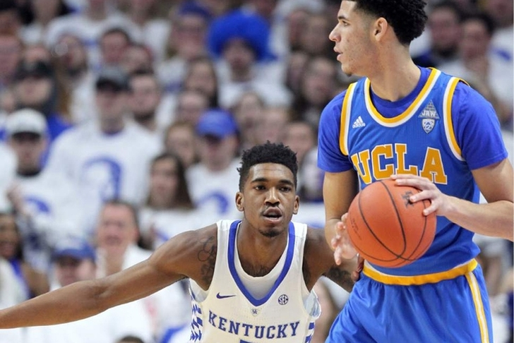 5 College Basketball Players Who Have Most Improved Their Nba Draft