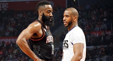 a9f0a2a6c1bf Rockets duo Chris Paul