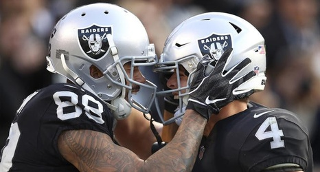 the best attitude 39af8 b969c Raiders vs. Steelers live stream: How to watch NFL Week 14 ...