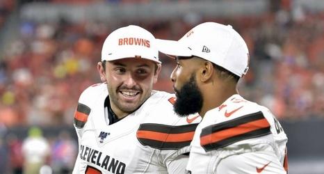 Baker Mayfield, Patrick Mahomes Lead Fanatics' 2019 NFL