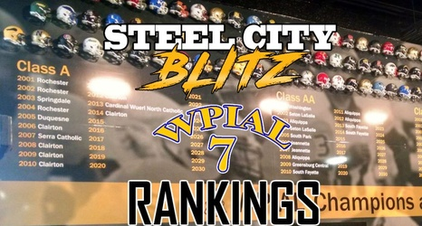 Introducing the SCB WPIAL ELO Rankings