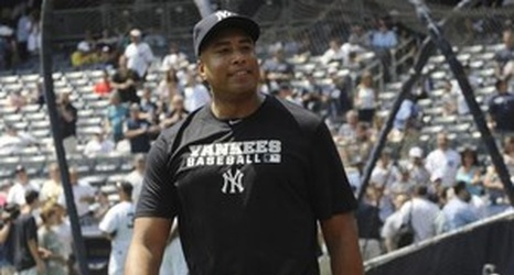 Bernie Williams 2015