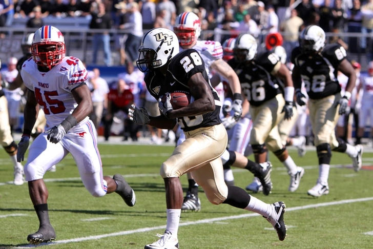 2015 Ucf Football Where The Knights Are Picked In The Preseason